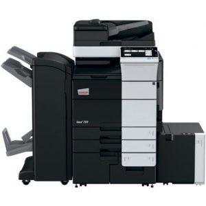 Photocopier Rental