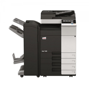 Floor Standing Photocopiers